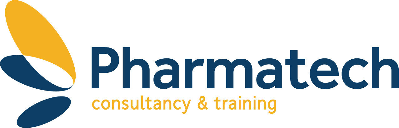 Pharmatech logo